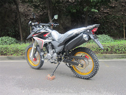 High Quality 250cc Hot sale same as XRE300 Chinese Motorcycle KM250GY-13