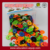 SE913063 Intelligence Plastic Plum Blossome Blocks