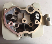 Wholesale China Cheap Motorcycle Parts Cylinder head for CG125