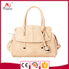 HD31-034 China supplier pu leather ladies bag travel tote bags