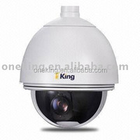 Remote Control Motion Tracking Outdoor HD Wifi Wireless PTZ IP Camera