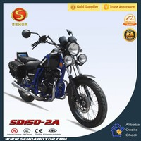 Hot Sale in China Mini Chopper Bikes for Sale SD150-2A
