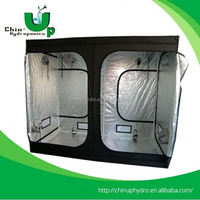 95% Reflective Mylar Grow Tent/coconut shell activated carbon fiber for Plant Growing Hydroponics Tent