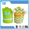 resealable plastic bags with spout/clear drink stand up spout pouch/spout pouch bag
