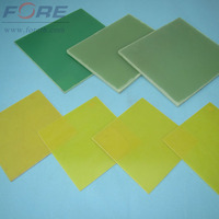 Fr4 epoxy glass fiber laminated sheet for fiber glass fishing boat