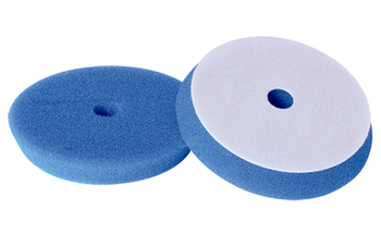 Soft Foam Buffing&Polishing Pads, Basin Type
