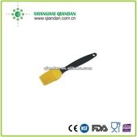 silicone brush/spatulas