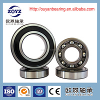 Free Samples Electric motorcycle front wheel bearing 6200 made in China