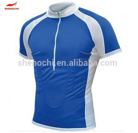 Cheap custom cycling jerseys New products top quality hot selling custom wholesale jersey cycling China
