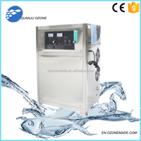large corona ozone generator for swimming pool,ozonator