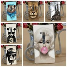 For Nokia 900 Case Cover,High Quality 20 Patterns Diy Colored Tiger Flowers Hard PC Case Cover For Nokia Lumia 900 n900 Cases