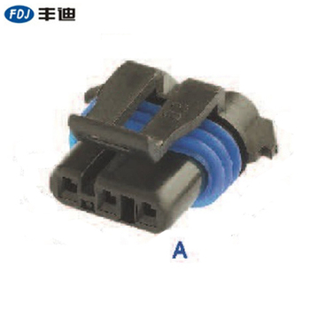 Excellent Material Automotive Electrical Connector Types