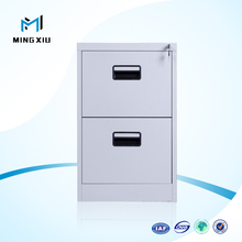 Luoyang office top quality 3 drawer metal cheap fireproof file cabinet