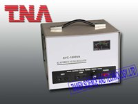 SVC 1000VA single phase AC voltage stabilizer 220V 110V