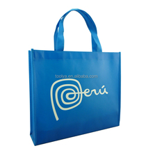 Full color printing lovely ECO friendly PP Non woven bag for promotion