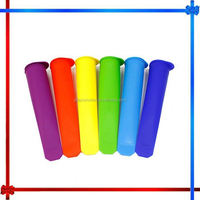 Hot 106 fashionable silicone cone shape mold