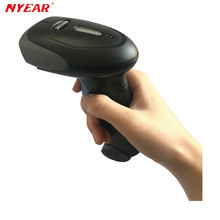 Best quality long range 1d barcode scanner for book store