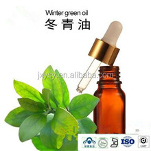 Methyl salicylate natural Plant Extraction Winter Green Oil Bulk / wintergreen oilcas no.8024-54-2 relieve pain and inflammation