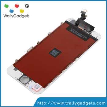 Best Quality Full LCD Display + Touch Screen Digitizer Assembly Repair For iPhone 6