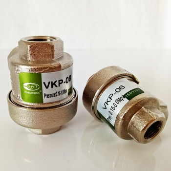 VKP series quick exhausting valve VKP-08