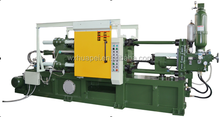 228T Full Automatic Cold Chamber Pressure Die Casting Machine