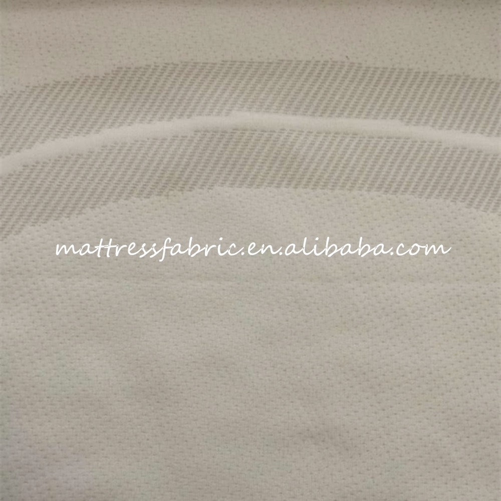 Hangzhou textile 200gsm fabric cover for mattress