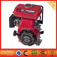 Hot sell gasoline engine for model airplane