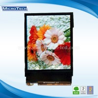 2 inch 240*320 TFT small lcd display