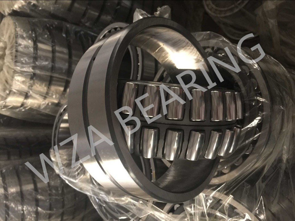 18 years Manufacture WZA Bearing Factory Spherical roller bearing