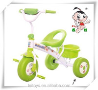 Beautiful baby bike/2016 hot foot toy ride on car with plastic wheel/kids bike kids tricycle for 2-5 years