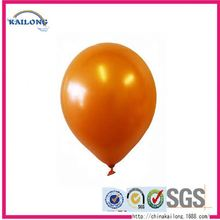 Personalized Double Sided Standard Color Latex Balloon Suit