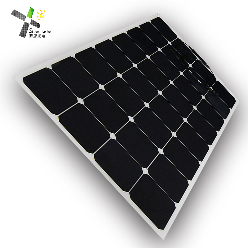 Hot Sale photovoltaic small pet laminated pv solar panel module with high quality