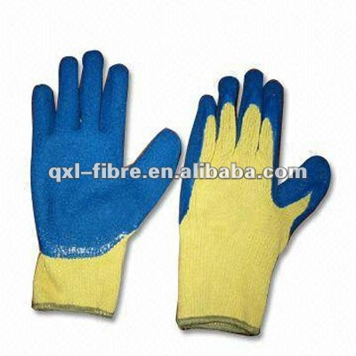 UHMWPE fiber for cut-resistant gloves & UD fabric