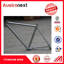 Titanium fat road bike frame/Titanium Road Bike Frame Direct from China