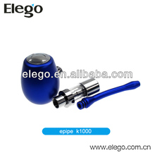 2013 new Arriavl e pipe Kamry K1000 electric smoking pipe