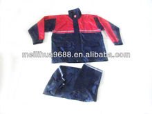 100% Polyester Windproof Jacket for men