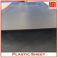 China protective plastic floor board material wholesaler