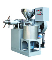 RF50 Temperature Control Oil Press