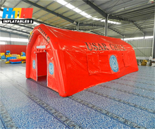 big party tent inflatable tent