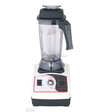 3HP 2200W 2.5L high power home appliance fruit vegetable juice mixer smoothie bar blender