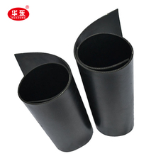 Professional Fabric Cloth Sbr Insert 5Mm Cloth Insertion Rubber Sheet