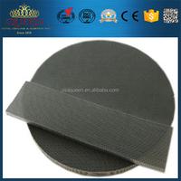 Aluminum honeycomb material core