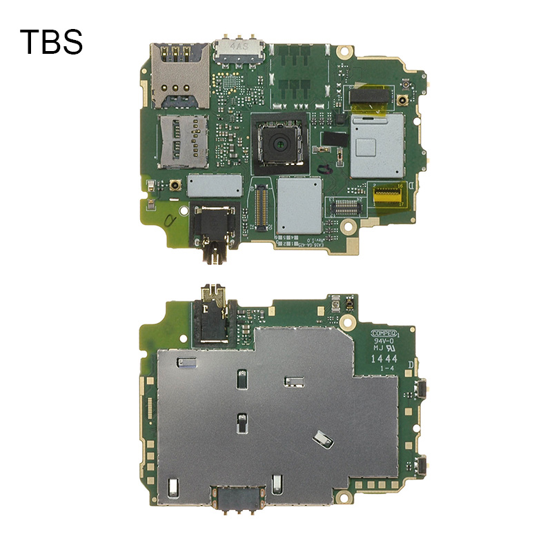mobile phone motherboard parts for Nokia Lumia 535