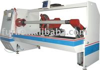 Automatic OPP,Double-Sided,Foam, PVC Adhesive Tape Log Roll Cutting Machine
