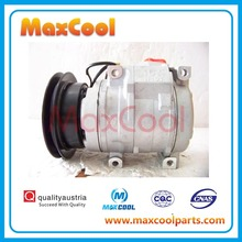 Best selling brand new Denso 10S17c auto air conditioning compressor for toyota prado 447260-6260 88310-35870