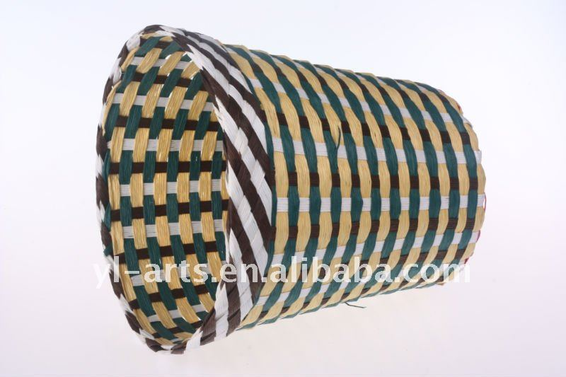 Waste Paper Baskets handmade woven waste paper basket - buy woven waste paper basket