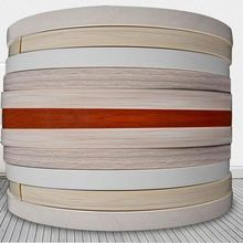 customer design PVC plastic edge banding for office furniture manufacture