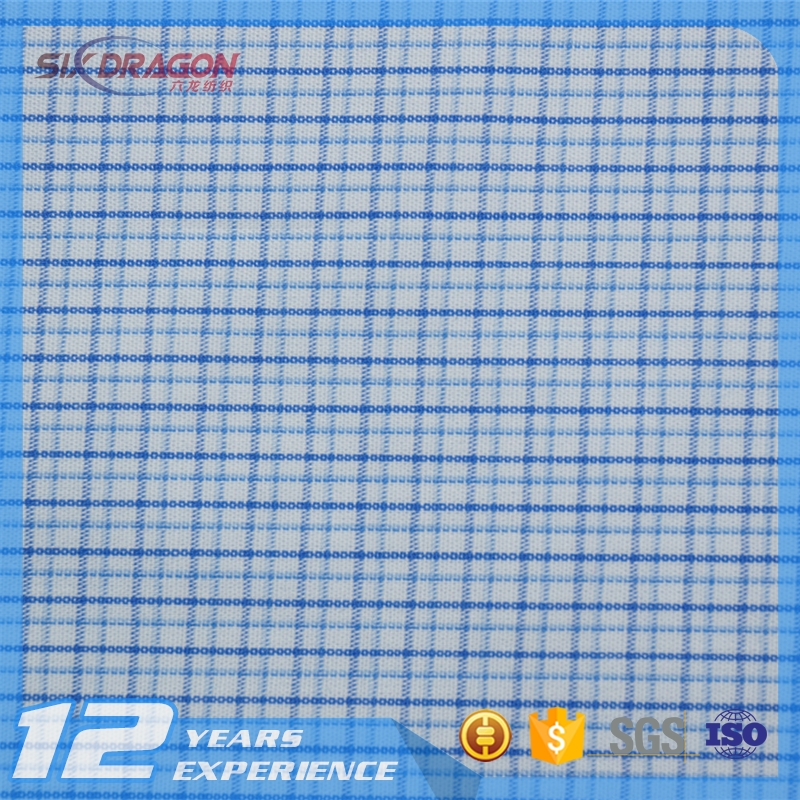 fil-a-fil/end-on-end fabric,stripe/check/plaid shirting & dress fabric,solid color yarn dyed cotton polyester cvc fabric