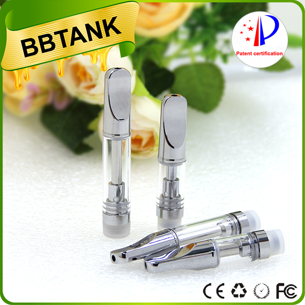 Health care popular no cotton design disposable slim vape pen refill oil by automatic filling machine