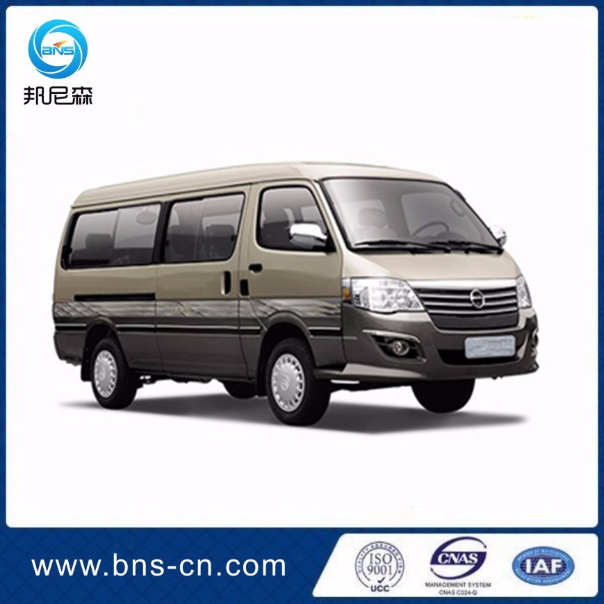 5-14 Seats LHD/RHD China Made Low Price Good Quality High Performance HAICE Model Mini Bus For Sale